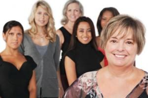 group-of-women-prolapse